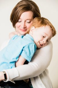 mother and son portrait, Mother's Day Minis at Christina Wesley Photography in West Hartford CT