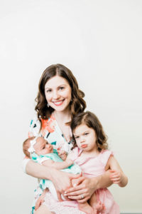 mother and daughter portrait, Mother's Day Minis at Christina Wesley Photography in West Hartford CT ;